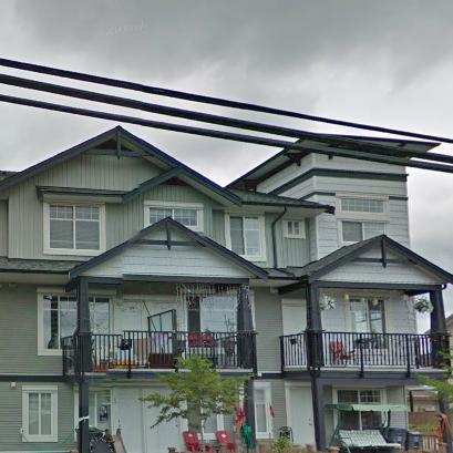 7156 144 Surrey BC Building Exterior!