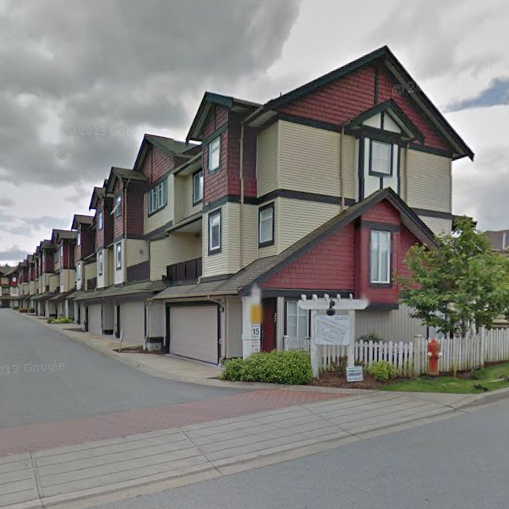 7168 179 Surrey BC Building Exterior!