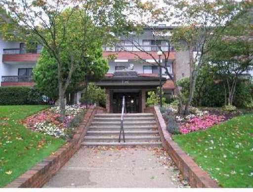 7180 Linden Burnaby BC Building Exterior!