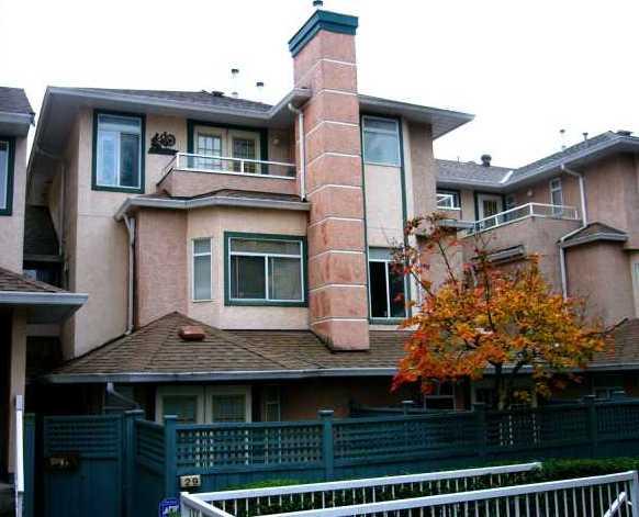 7188 Edmonds Burnaby BC Building Exterior!