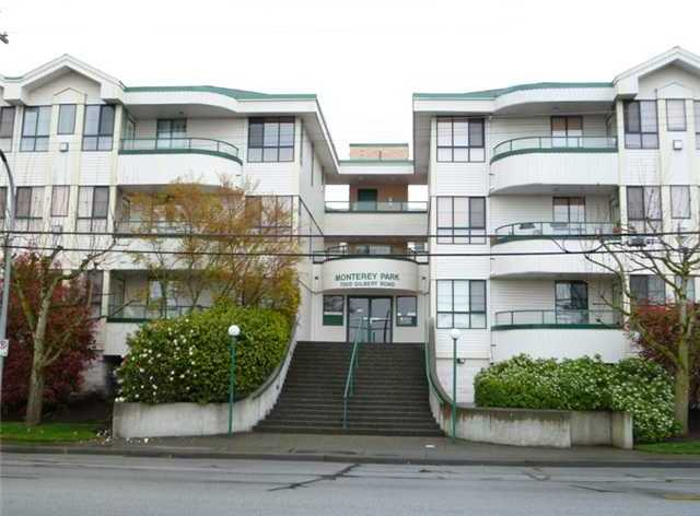 7300 Gilbert Richmond BC Building Exterior!