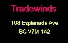 Tradewinds 108 ESPLANADE V7M 1A2