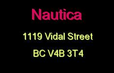 Nautica 1119 VIDAL V4B 3T4
