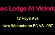 Nurses Lodge At Victoria Hill 12 ROYAL V3L 0B7