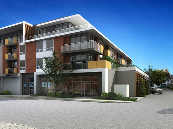 688 East 19th Avenue, Vancouver, BC V5V, Canada Rendering!