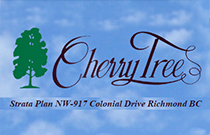 Cherry Tree Place 8180 COLONIAL V7C 4T7