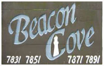 Beacon Cove 7831 NO 1 V7C 1T7