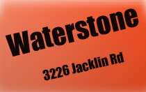 Waterstone C 3226 Jacklin V9B 0J5