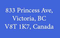 833 Princess 833 Princess V8T 1K7
