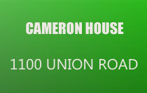 Cameron House 1100 Union V8P 2J3