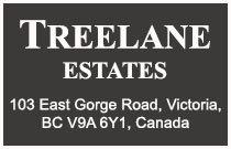 Treelane Estates 103 Gorge V9A 6Z2