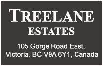Treelane Estates 105 Gorge V9A 6Z3