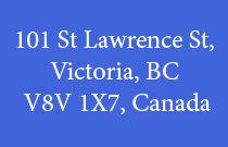 101 St. Lawrence 101 St. Lawrence V8V 1X7