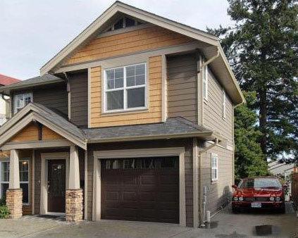 3175 Carroll Victoria BC Building Exterior!