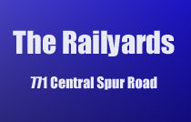 The Railyards 771 Central Spur V9A 0E9