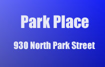 Park Place 930 North Park V8T 1C6