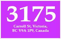 3175 Carroll 3175 Carroll V9A 1R3