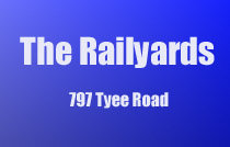 The Railyards 797 Tyee V9A 7R4