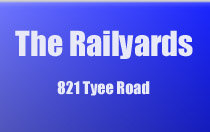 The Railyards 821 Tyee V9A 7R2