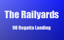 The Railyards 90 Regatta V9A 7R2