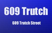 609 Trutch 609 Trutch V8V 4C3