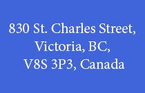 830 St. Charles 830 St. Charles V8S 3P3