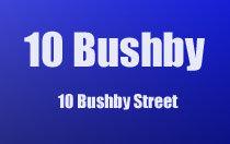 10 Bushby 10 Bushby V8S 1B2