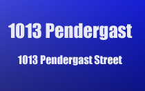 1013 Pendergast 1013 Pendergast V8W 2W8