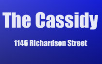 The Cassidy 1146 Richardson V8V 3C8