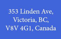 353 Linden 353 Linden V8V 4G1
