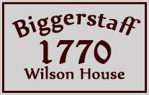 Biggerstaff Wilson House 1770 Rockland V8S 1X2