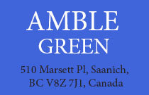 Amble Green 510 Marsett V8Z 7J1