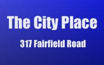 The City Place 317 Fairfield V8V 5B2