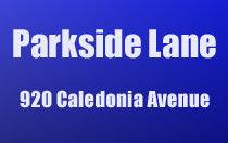 Parkside Lane 920 Caledonia V8T 1E8