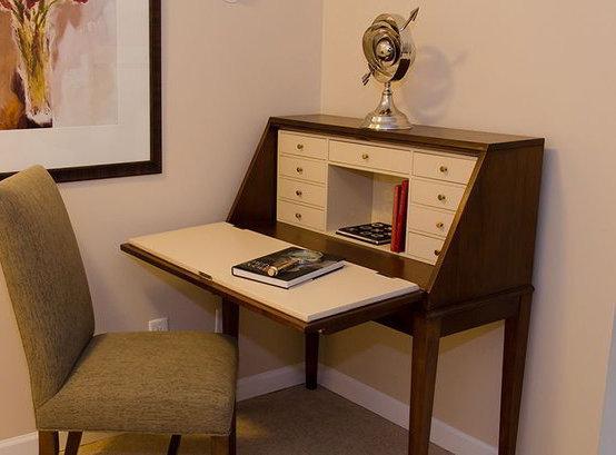 Typical Suite Desk!