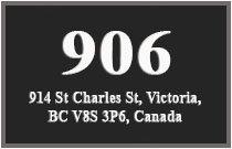 906 St Charles 906 St. Charles V8S 3P6