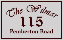 The Wilmar 115 Pemberton V8S 3R5