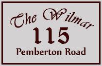 The Wilmar 115 Pemberton V8S 3R5