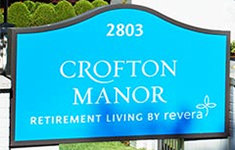 Crofton Manor 2803 41st V6N 4B4