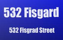 532 Fisgard 532 Fisgard V8W 1R4