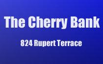 The Cherry Bank 824 Rupert L1L 1L1