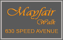 Mayfair Walk 630 Speed V8X 1A4