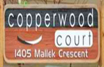 Copperwood Court 1405 Mallek V8T 0A3