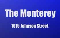 The Monterey 1015 Johnson V8V 3N6