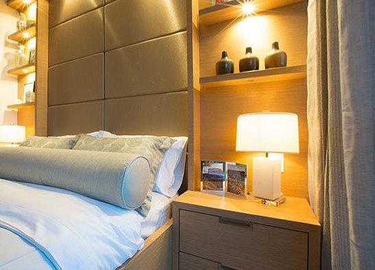 83 Saghalie Road, Victoria, BC V9A 0B8, Canada Bedroom!