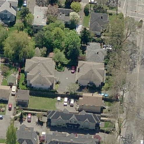 2615 Shelbourne Street, Victoria, BC!
