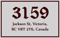 3159 Jackson 3159 Jackson V8X 1E2