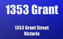 1353 Grant 1353 Grant V8R 1M2