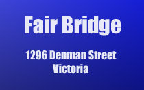 Fair Bridge 1296 Denman V8T 1L8