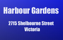 Harbour Gardens 2715 Shelbourne V8R 4M3